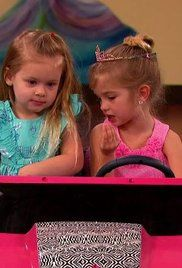 Good Luck Charlie Season 4 Episode 8. Charlie is not excited about sharing her family birthday celebration.
