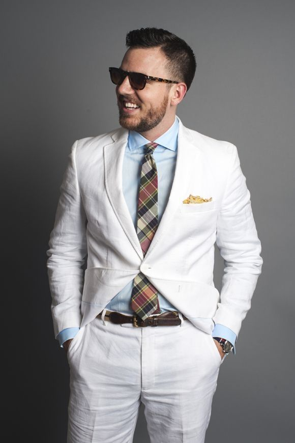 17c533a1633 2017 Latest Coat Pant Designs Ivory Linen Men Suit Summer Beach Slim Fit 2  Piece Groom Suits Tuxedo Custom Masculino Jacket+Pant