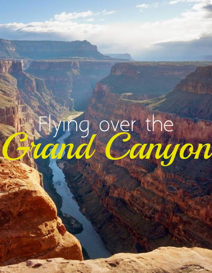 Does anyone else have flying over the Grand Canyon on their Bucket List? | #VegasSeason #DiscoverAmerica
