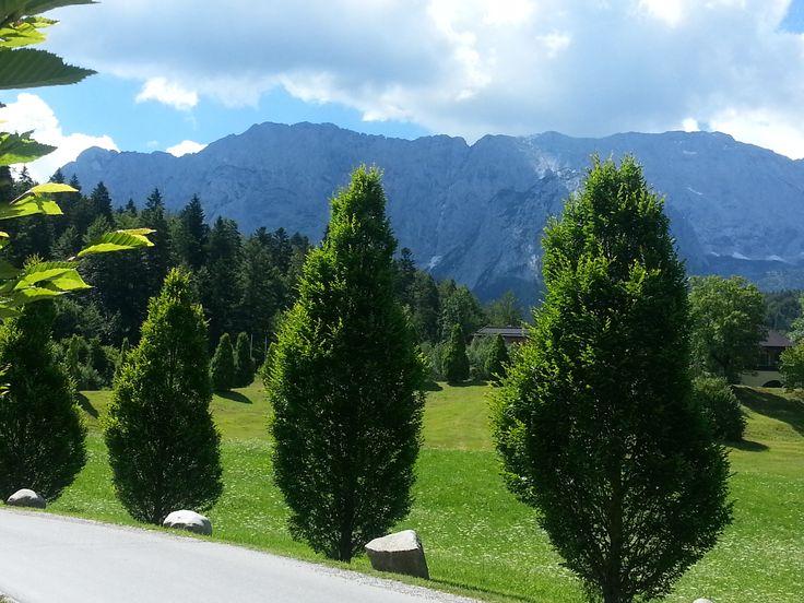 Wonderful nature close to  the Kranzbach Hotel in the German Alps! - Find out more on:  http://www.khllifestyle.com/blog-entries/das-kranzbach-foam-bath-your-soul  Herrliche Natur in der Nähe des  Kranzbach Hotes im malerischen Oberbayern.  - Hier erfahrt Ihr mehr:  http://www.khllifestyle.com/de/blogeintraege/das-kranzbach-ein-schaumbad-fur-die-seele  #Germany #nature #Wellness #Bavaria #Bayern #Natur #daskranzbach