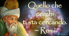 Impara da Rumi le 25 lezioni cambieranno la tua vita