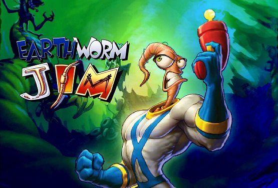 Earthworm Jim Was Planned For The #Atari Jaguar Interview Christopher Schmitz #QuanticDream