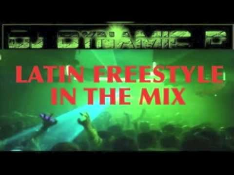 Best of 80s 90s Dance Music Hit Mix - Latin Freestyle - Italo Disco - DJ Dynamic D Remix - http://bestnightclubsinnyc.com/2017/07/04/best-of-80s-90s-dance-music-hit-mix-latin-freestyle-italo-disco-dj-dynamic-d-remix/
