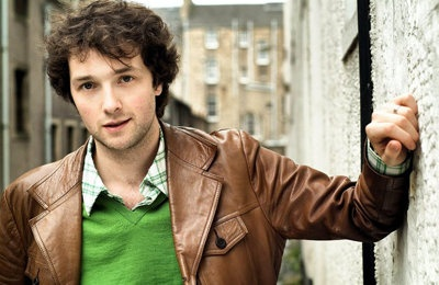Chris Addison    http://www.scotsman.com/lifestyle/film/chris-addison-on-the-look-of-love-and-touring-1-2827359
