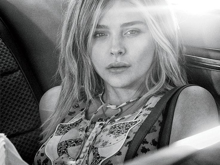 29 Best Chloe Grace Moretz Nude Images On Pinterest -2344