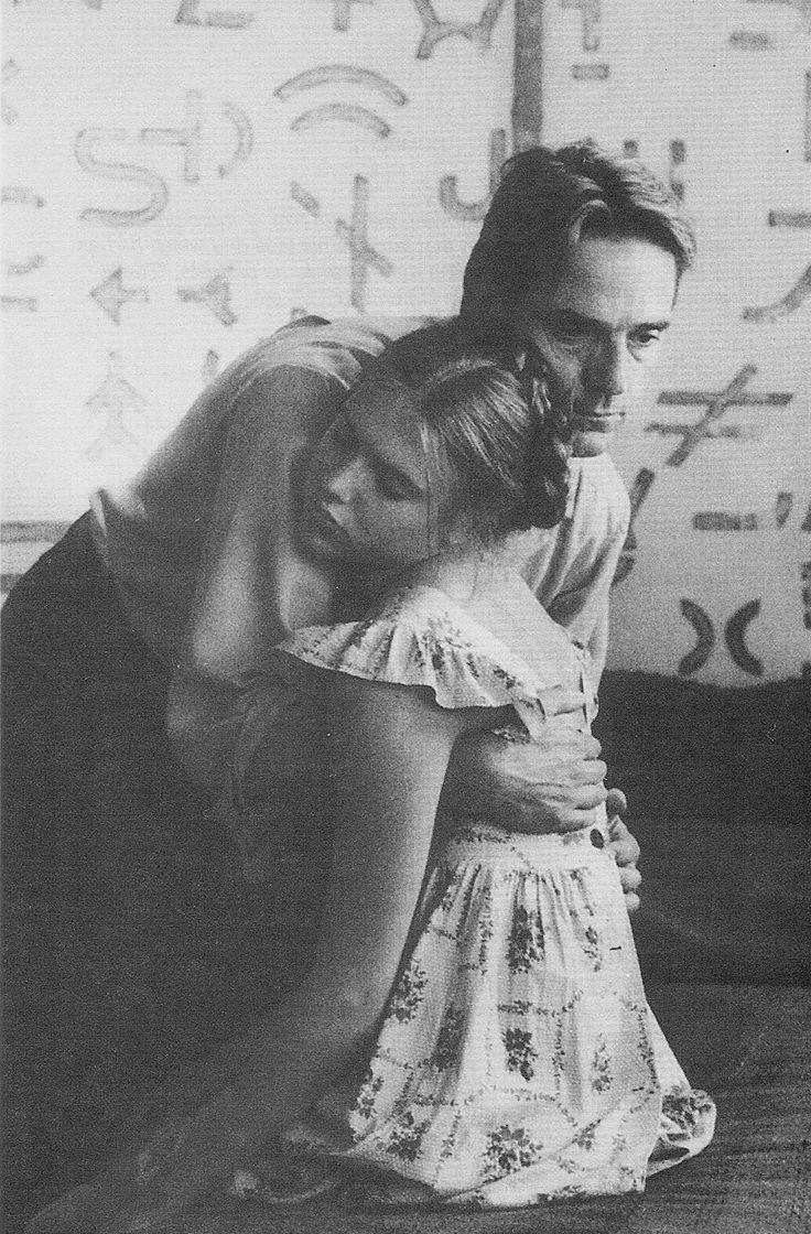 Humbert Humbert & Dolores Haze