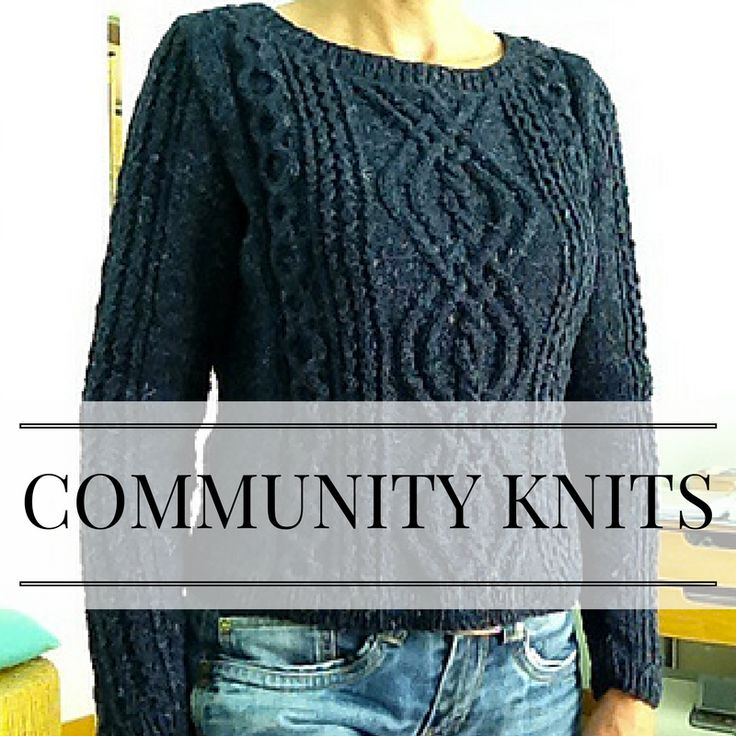 I love seeing what you've knit with my patterns, classes, and articles! Tag me on Pinterest, Facebook, Twitter, Instagram and Ravelry so I can see your projects!