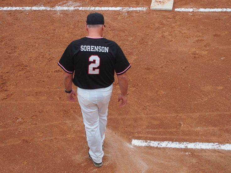2015 – Saskatoon, ISF Men's World Championship - Softball Black Sox