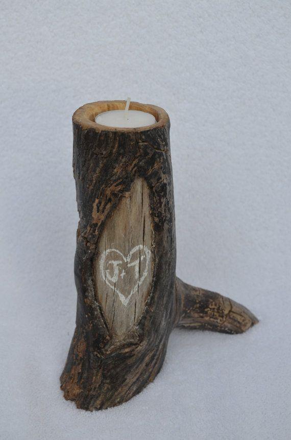 17 best ideas about driftwood centerpiece on pinterest for Driftwood centerpiece