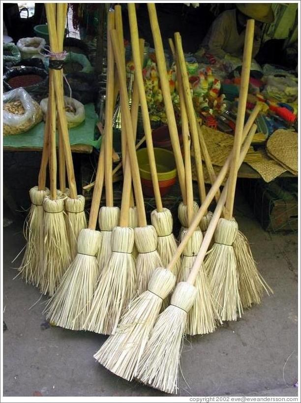 416 best images about Besome and Brooms on Pinterest   Broom ...