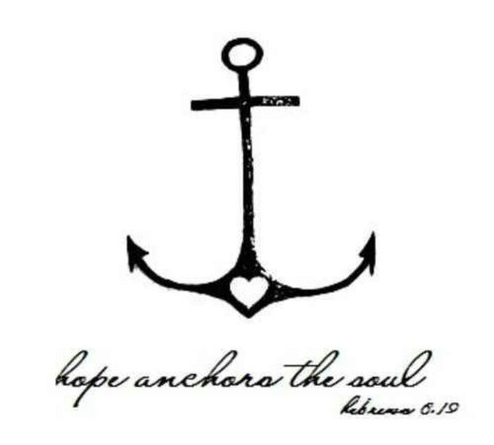 Feminine Anchor Hope Tattoos - Bing Images