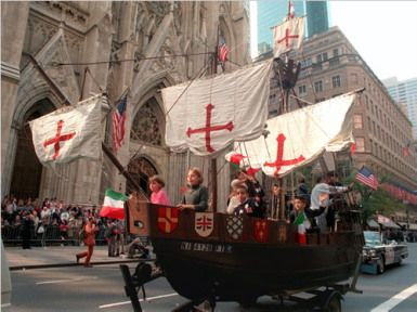 columbus day, images | How to Enjoy Columbus Day When You Don't Have the Day Off