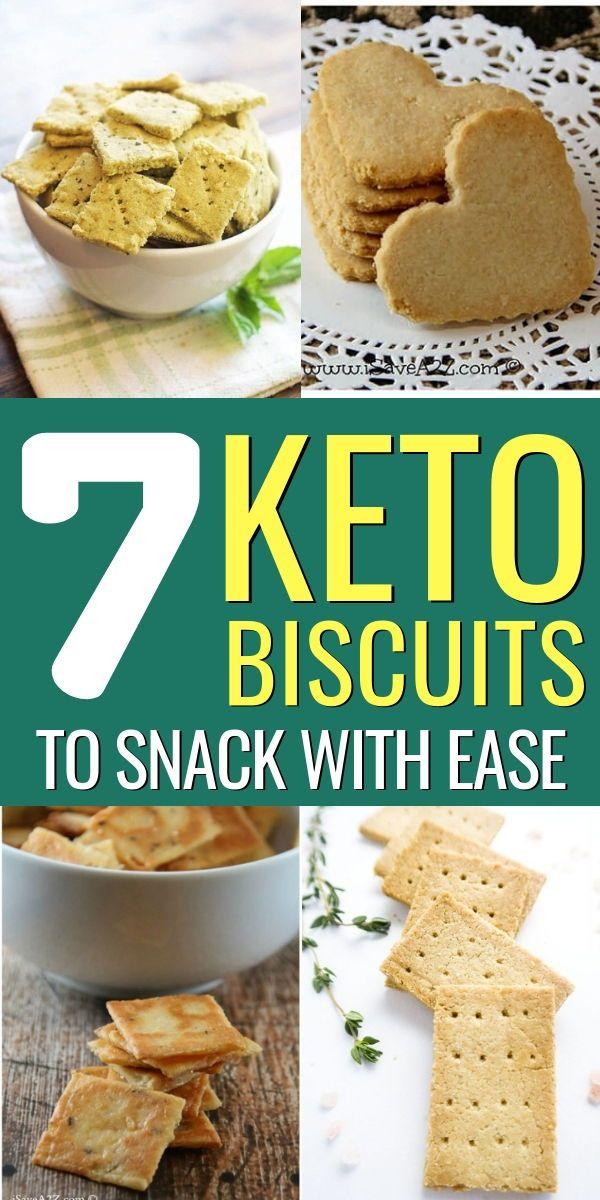 best cracker to eat when on keto diet