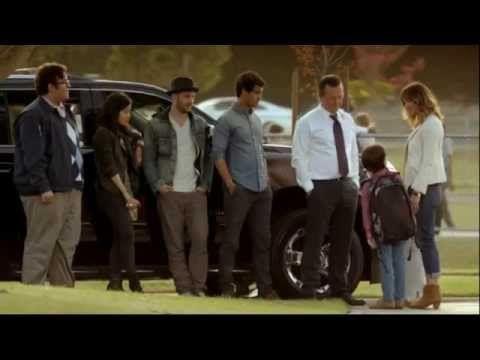 Scorpion TV Series Season 1 Intro - YouTube