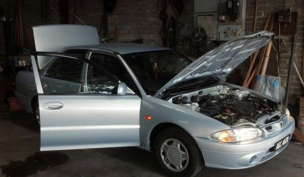 """Looking at the photos the seller posted, I can deduce that the seller was really keen to """"show off"""" his car, both externally and internally. Price is negotiable. Check out the details: http://www.carmyo.com.my/vehicles/2007-proton-wira-1-5-gli-se/ Also see other latest cars on sale in one single page: http://www.carmyo.com.my/lastest-cars-on-sale/"""