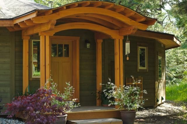 213 Best Cabins And Cottages Images On Pinterest Country