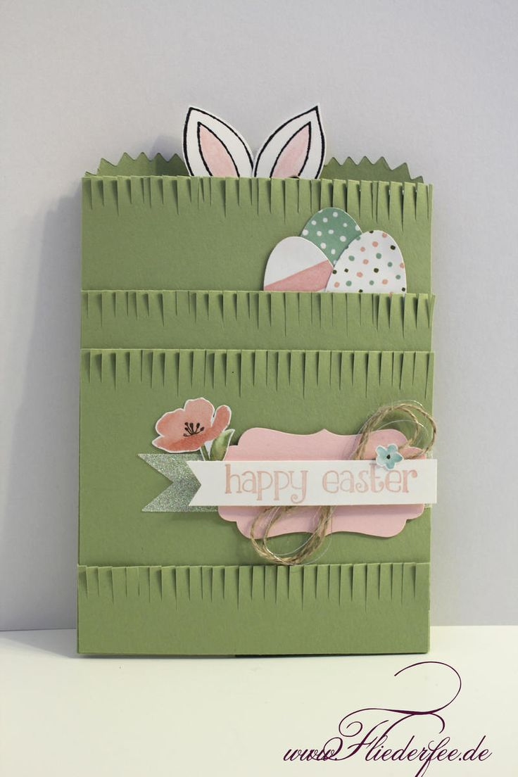 Easter paper craft ideas - Find This Pin And More On Easter Paper Crafts