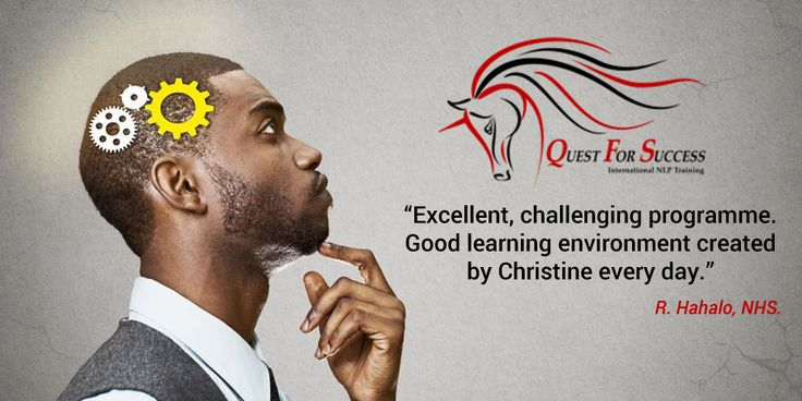 What Do People Think About NLP? Quest For Success
