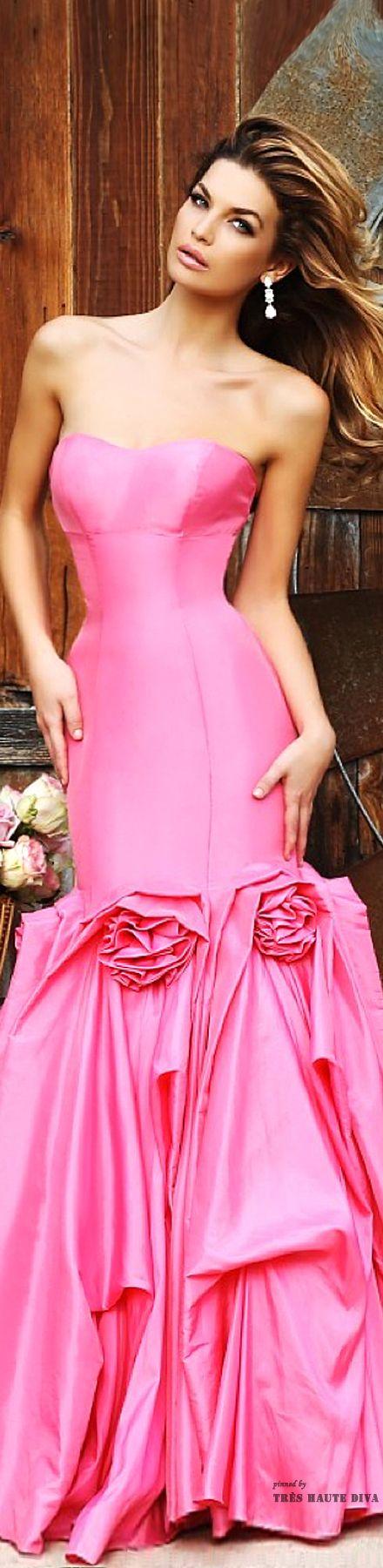 Charmant Neon Pink Partykleid Bilder - Hochzeit Kleid Stile Ideen ...