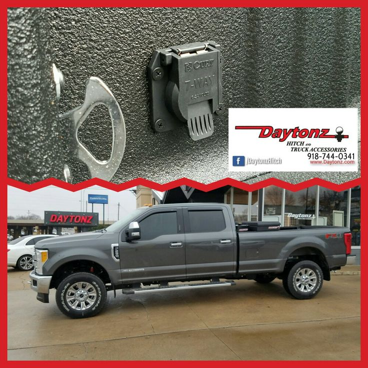 Truck Accessories Restyling Tulsa, Hitches plugs spray in liners mud flaps bug shields lights floor mats lift kits ball mounts fender flares Tonneau Cover serving Tulsa and the surrounding areas since 1987.  We sell and install the best quality and priced aftermarket Truck, Jeep and SUV accessories on the market. Daytonz Hitch & Truck Accessories Midtown Tulsa Oklahoma 2920 S. Yale Ave Tulsa, OK 74114  918-744-0341 www.Daytonz.com www.facebook.com/DaytonzHitch