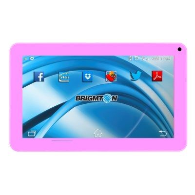 Brigmton Tablet 9″ BTPC-908QC QCore 8GB Rosa