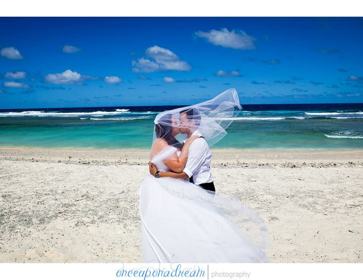 Vanuatu Beach Wedding www.onceuponadream.com.au