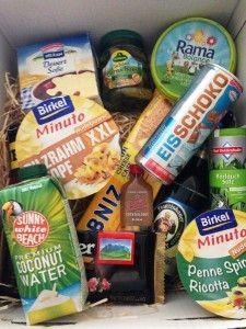 Die Picknick Box von Brandnooz