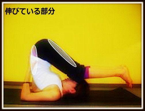 反り腰の骨盤やウエストライン(くびれ)のバランスを整える方法  改善ストレッチ 骨盤のゆがみ 反り腰 くびれ 中目黒整体レメディオが教える 大転子 骨盤 膝下O脚のなおし方