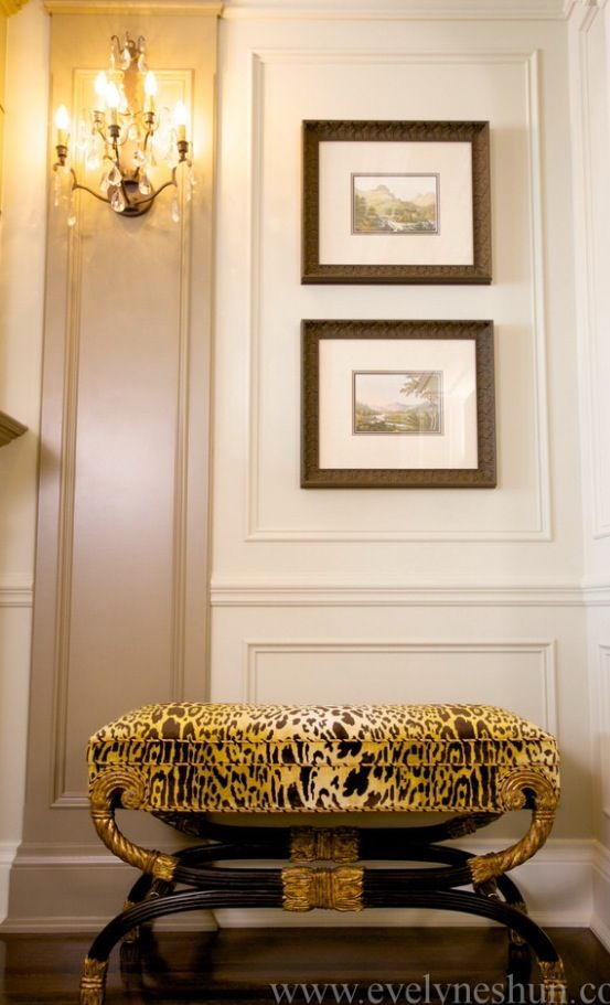 Luxury Mansions, Luxury Interior Design, Leopard Prints, Animal Prints,  Cake Designs, Home Interiors, Meatball, Hairstyle, Ottomans