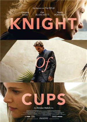 Knight of Cups - HD Movies & TV Shows Online Streaming