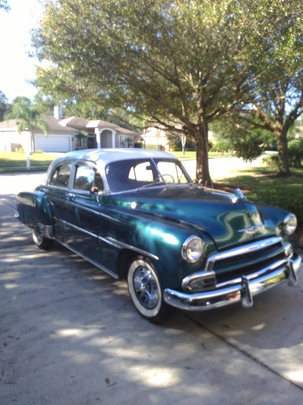1951 Chevrolet Chevy Deluxe for sale by Owner - Bradenton, FL