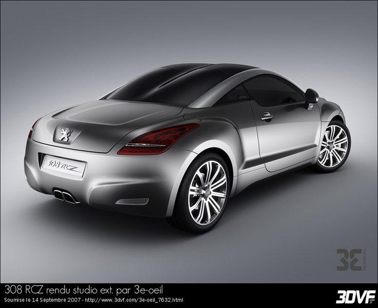 Peugeot Onyx Wallpapers (23 )