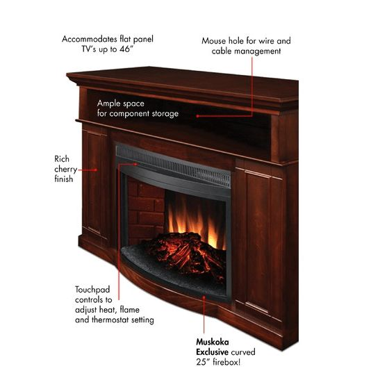 24 Best Tv Stand Electric Fireplace Images On Pinterest Electric Fireplaces Tv Stands And
