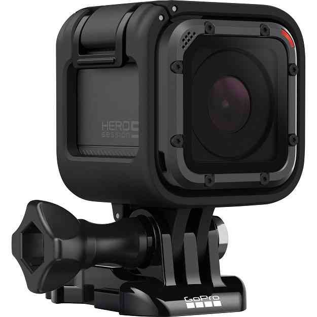 GoPro HERO5 Session Amazon HOT Deals Today has the lowest price deal for GoPro HERO5 Session $299 w/ $45 Amazon Gift Card. It usually retails for over $299, which makes this a Hot Deal and $45 cheaper than the next best price.  FREEAmazon.com $45 Gift Card in a Greeting Card (Amazon Surprise B...