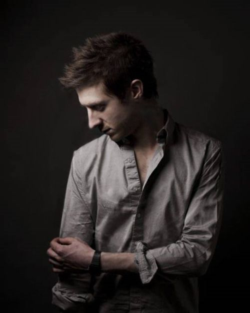 Holy… Arthur Darvill, let me love you.