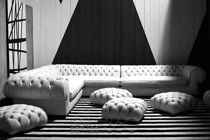 17 best images about sectional sofas on pinterest leather sectional sofas italian and italian - Chaise cobra studio pierre cardin ...