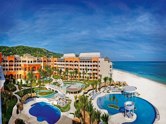 Montego Bay, Jamaica  Iberostar Rose Hall Suites  ♥ seriously LOVE this place! Want to go back soon!