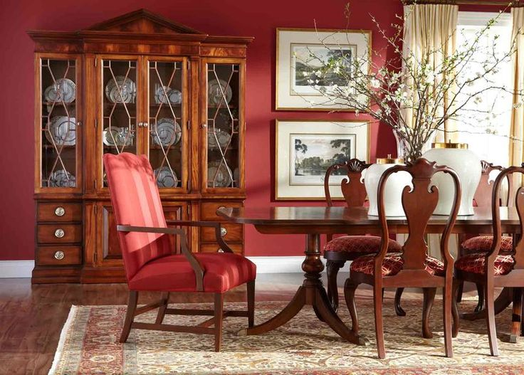 25 Best Ethan Allen Towson Dining Rooms Images On Pinterest