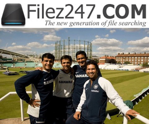 How Many Re-Pins For This...!  Great Indian Cricketers Together.