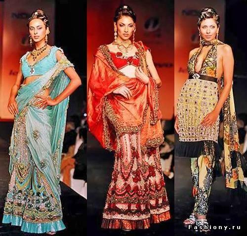Индейский национальный костюм своими руками