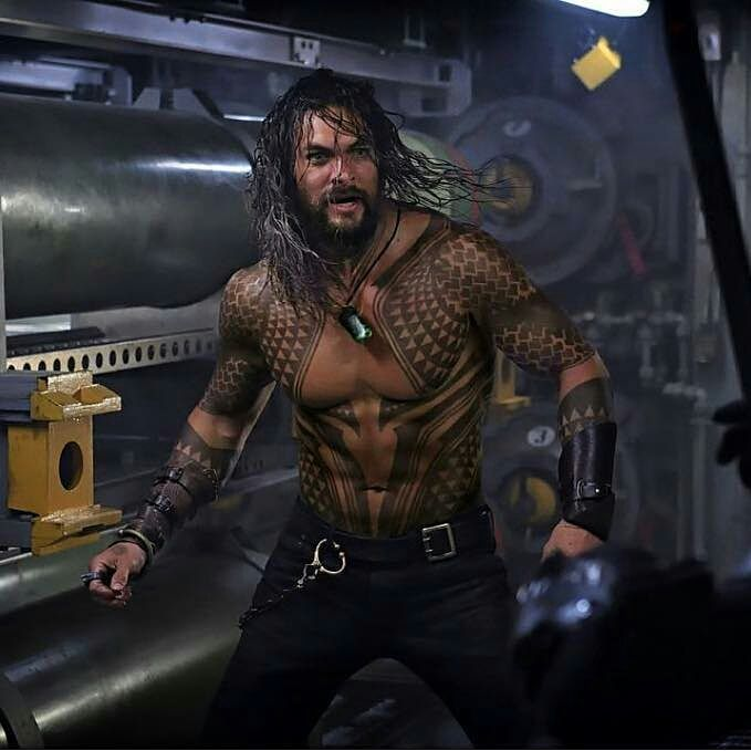 Best 25+ Jason Momoa Ideas On Pinterest