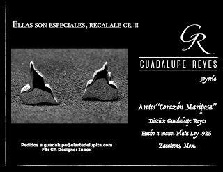 Joyeria GR- Guadalupe Reyes: