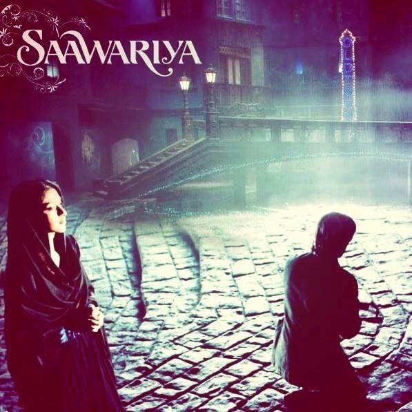 Saawariya…