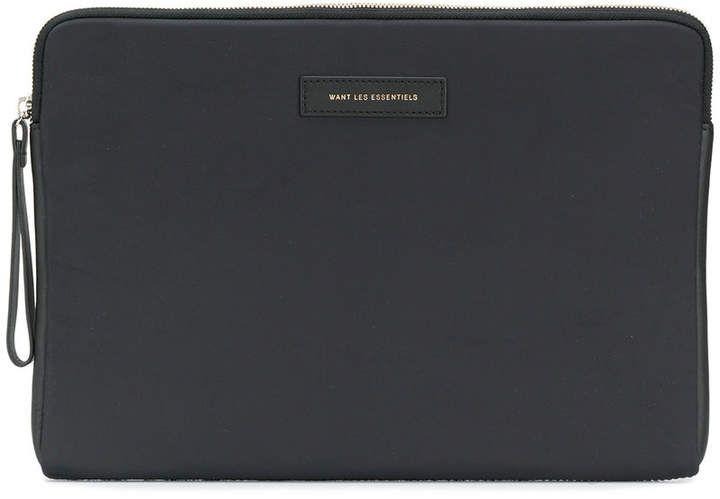 laptop pouch #pouch#Les#Black