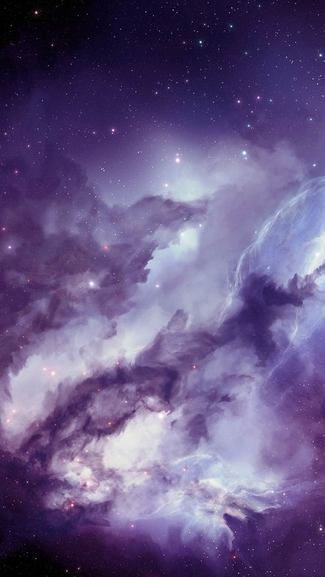 Angel galaxy #iPhone #5s #Wallpaper