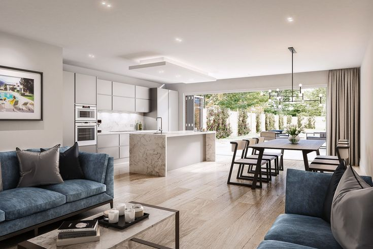 CGarchitect - Professional 3D Architectural Visualization User Community | open plan