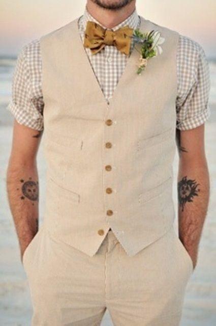 For the groom mountain wedding