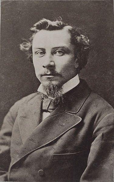 Henryk Siemiradzki (Russia, 1843 - Poland, 1902)