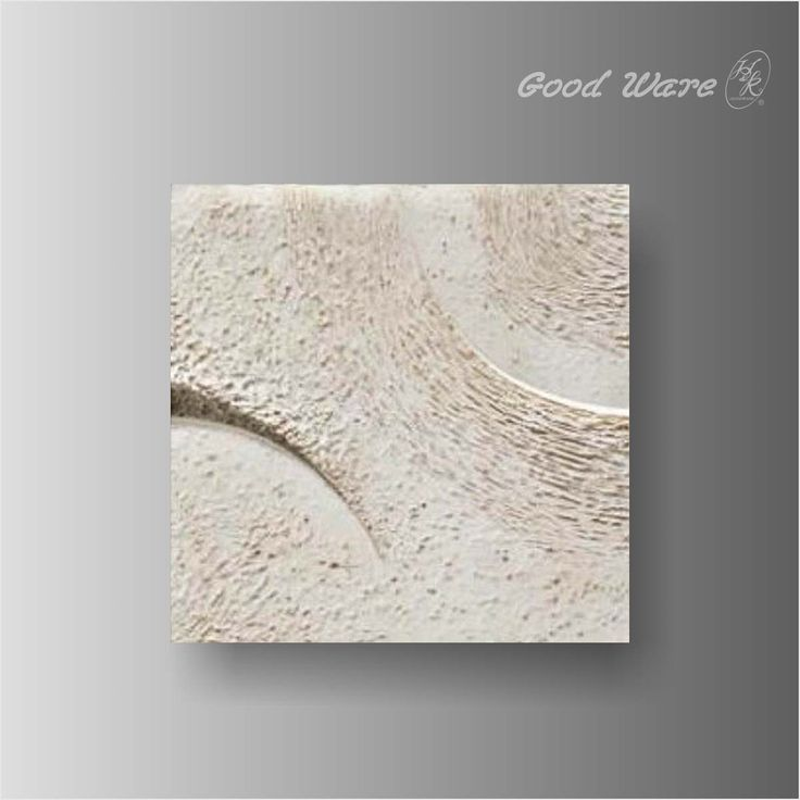 Decorative waterproof wall panels for bathrooms | Relief Wall Panels by GoodWare Décor