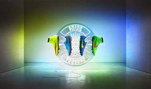 2015 new nike highlight pack collection